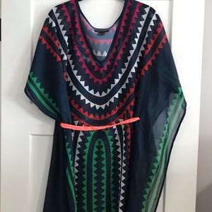 Other - Boutique swim coverup